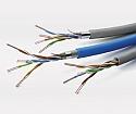 UTP Cat.5E (4Pairs cable)